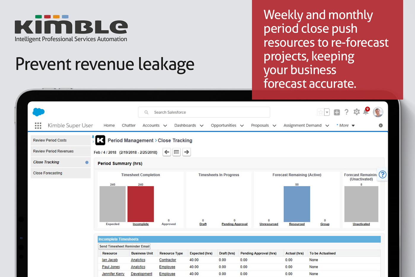 Kimble Software - 9