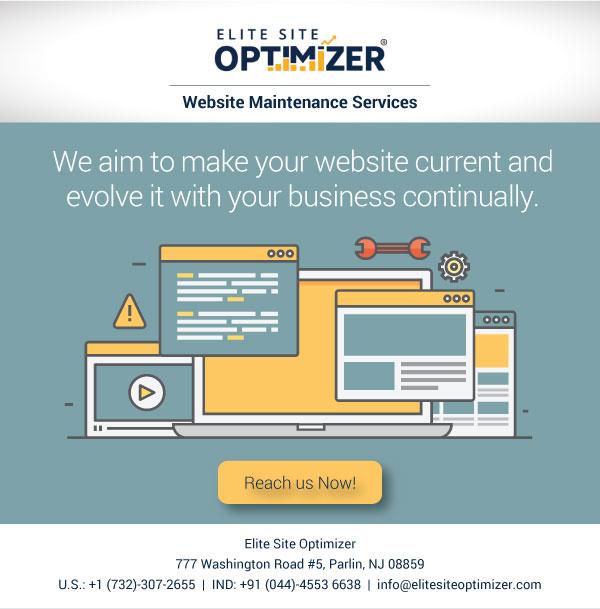Elite Site Optimizer Software - 3