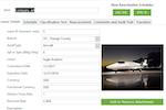 Capture d'écran pour UGAAP : UGAAP lease details