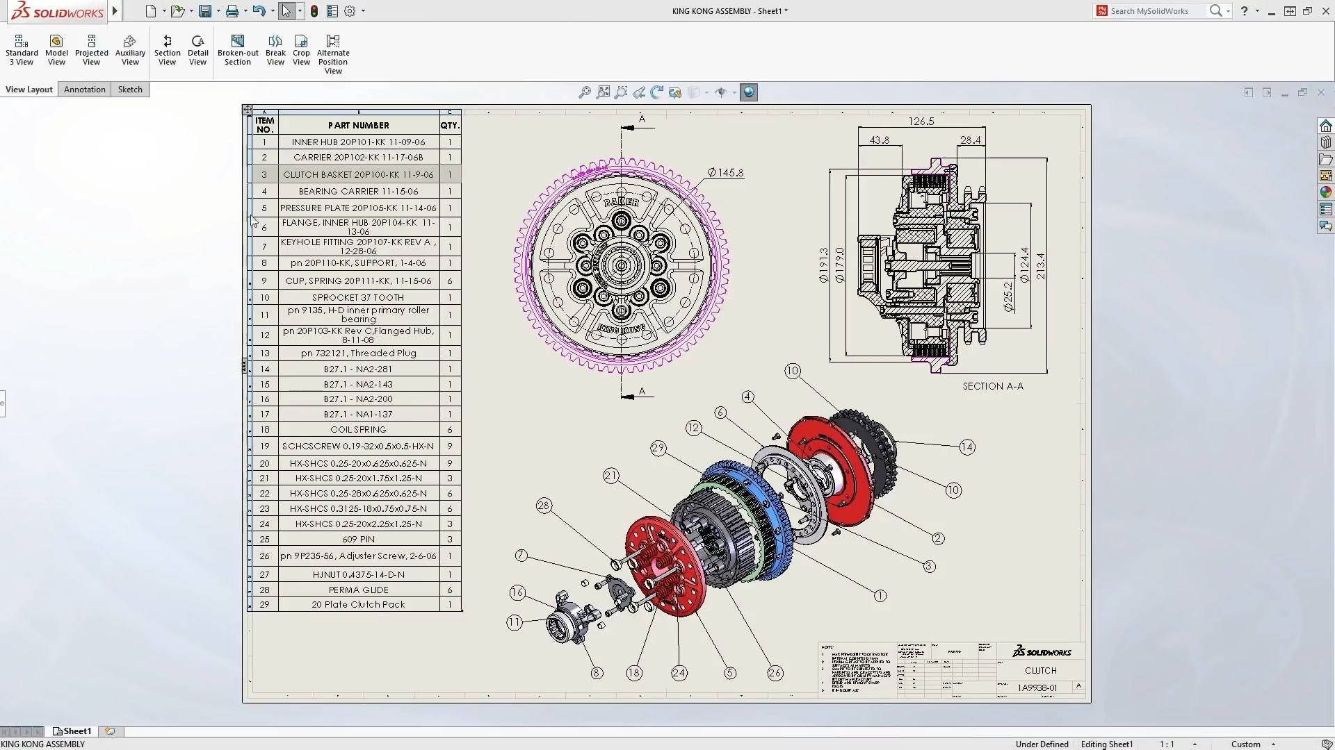 SolidWorks Premium Software - 2
