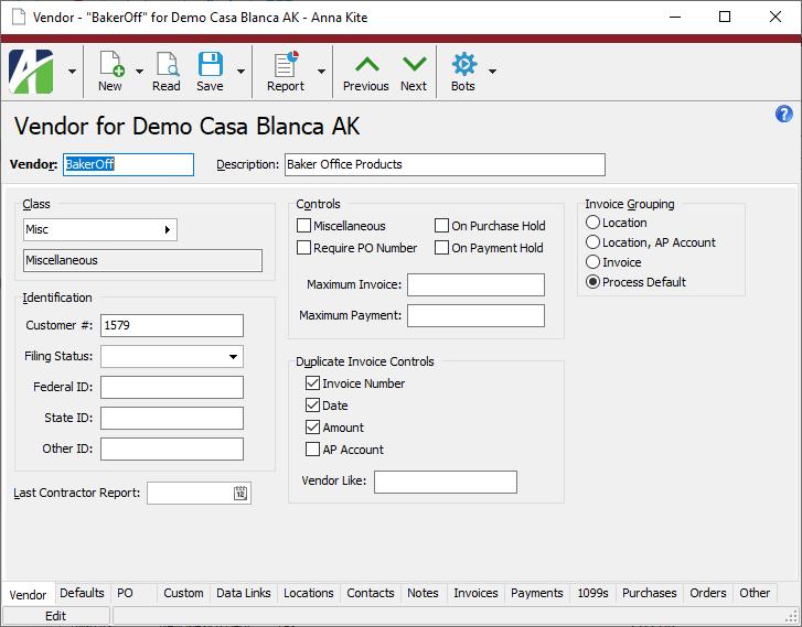 Activity HD Software - ActivityHD vendor profile