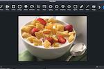 Hopper HQ screenshot: Advanced image editing