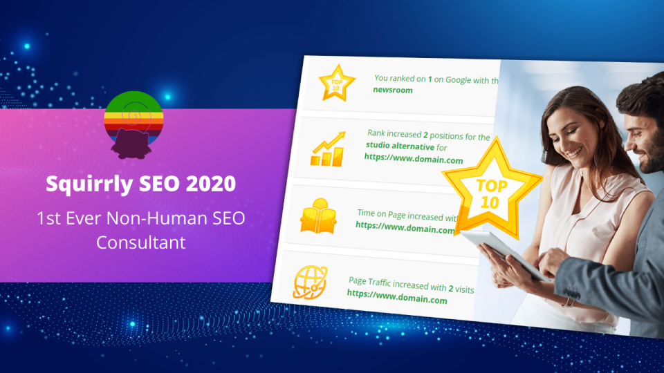Squirrly SEO Software - 1
