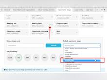 SeoToaster CRM Software - 1
