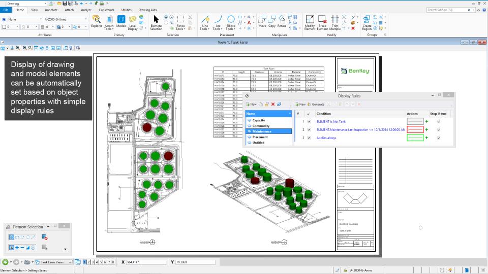 MicroStation Software - 5