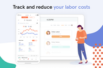 7shifts Screenshot: Take control of your labor costs