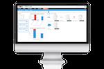 Capture d'écran pour eXsight : Cloud Service Management optimizes cloud service costs and manages seats and subscription plans