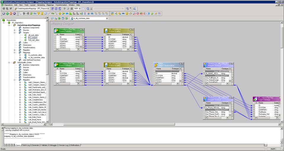 PowerCenter Software - 3