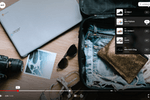 Capture d'écran pour Spott : Make video interactive