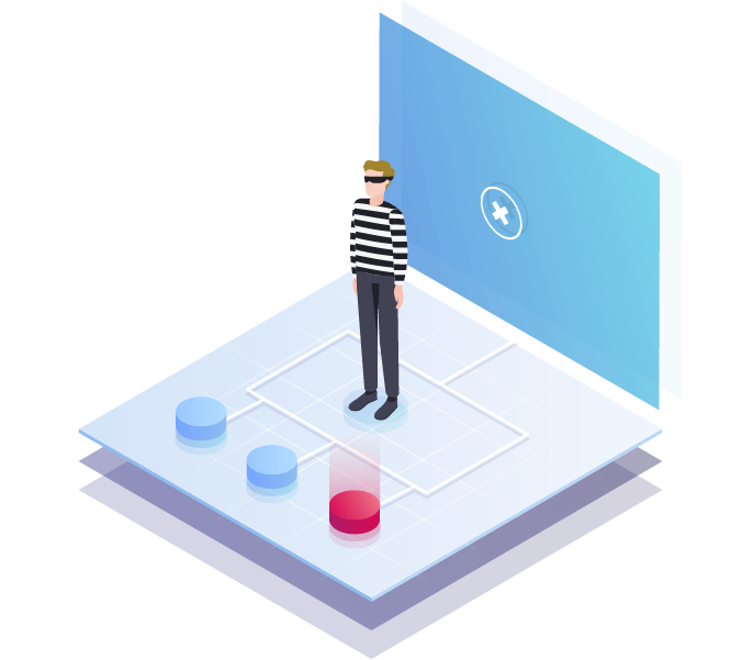 KYC: The Know-Your-Customer profile helps banks and financial service providers find out whether a client or his financial transactions are suspicious. KYC is often realized using machine learning procedures. The target is the reduction of false positives