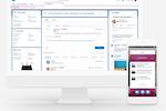 Salesforce Service Cloud Screenshot: