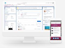 Salesforce Service Cloud Software - 2