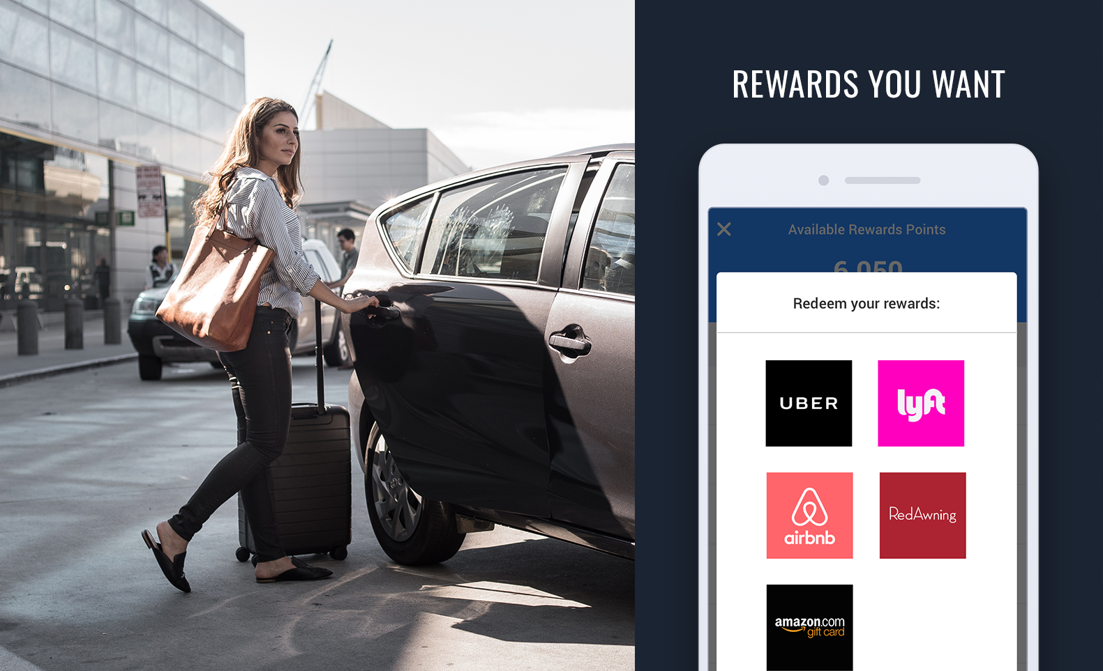 Rewards for employees