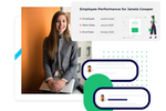 Push Operations screenshot: HCM software for hiring, onboarding, KPIs and more.