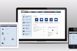 RingCentral Office screenshot: RingCentral Office integrates into any preferred accessory or device