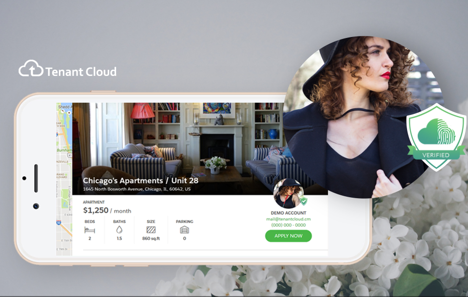 Promote trusted listings with TenantCloud verification