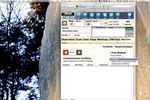 Forest Metrix screenshot: Forest Metrix enables users to undertake hazard analysis