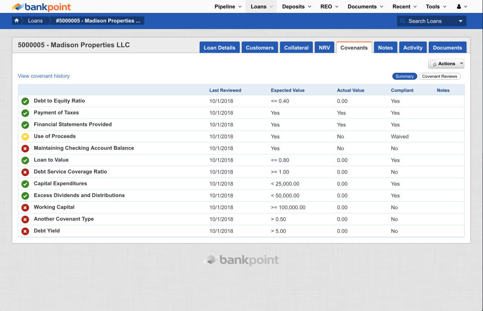 BankPoint Software - 5
