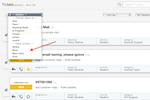 HappyFox Help Desk Software - Tickets Mass Action