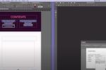 GoCopy Screenshot: GoCopy creating stories