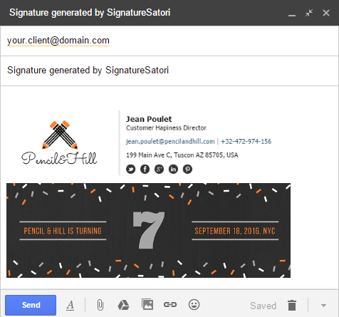 SignatureSatori Software - 2