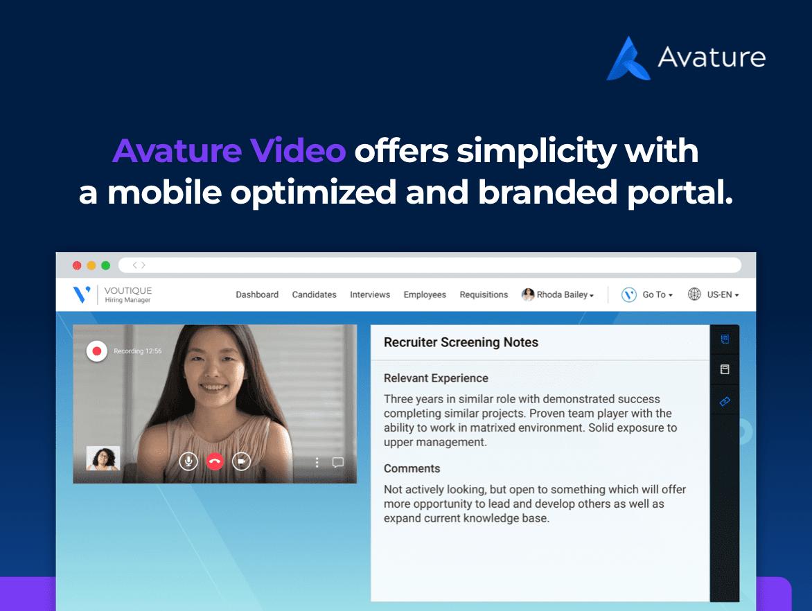 Avature Software - 5