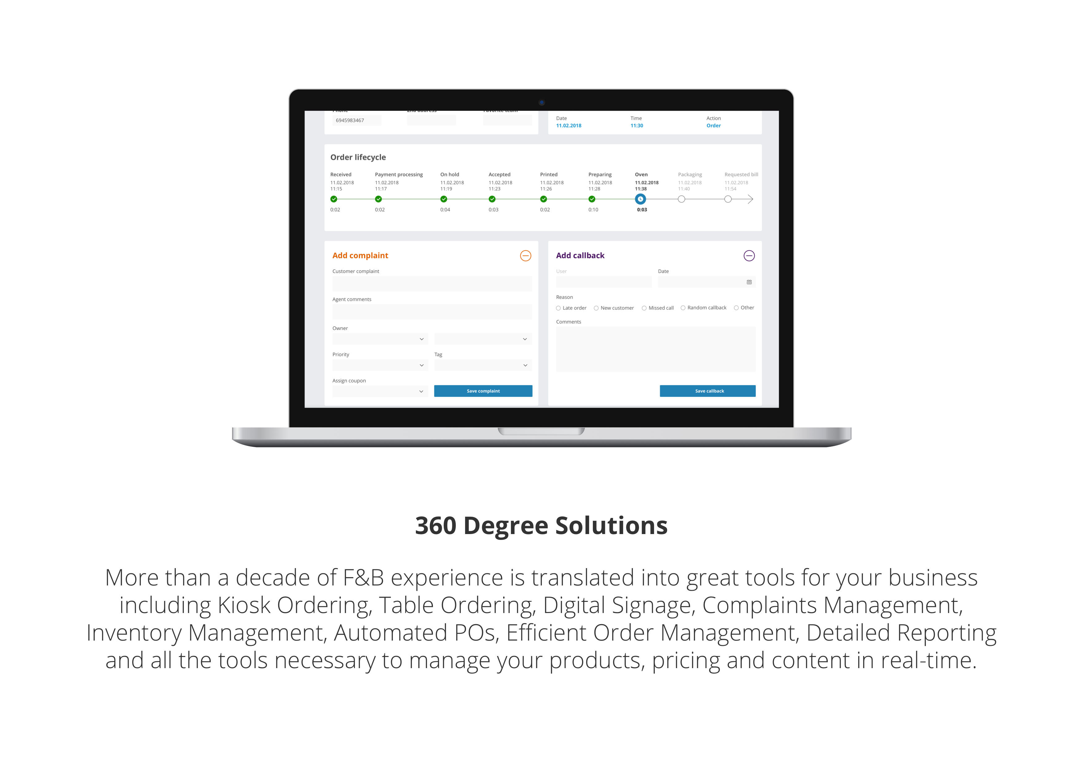 360 Degree Solutions