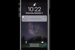 KPA EHS screenshot: Push notifications