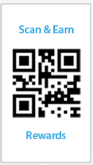 QR codes ensure that mobile punch cards are secure