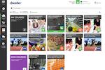 Docebo screenshot: Docebo courses