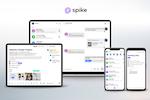 Spike screenshot: