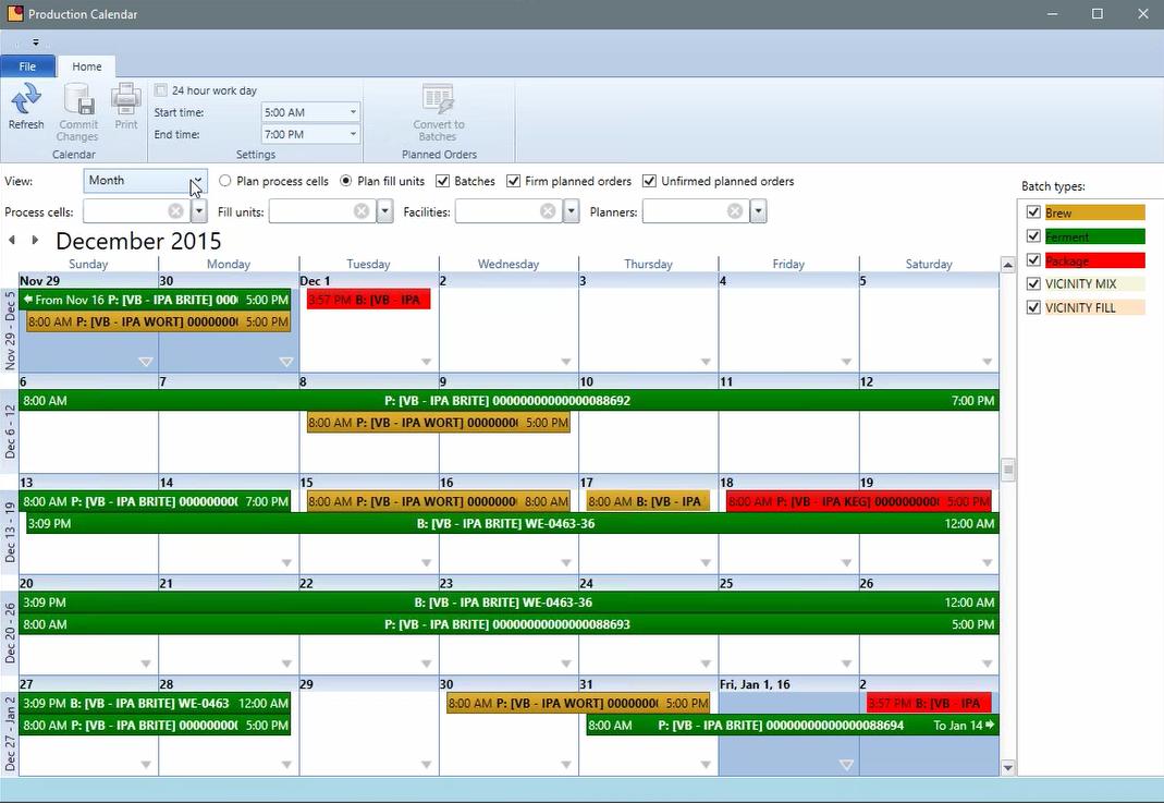 Vicinity Software - Calendar %>