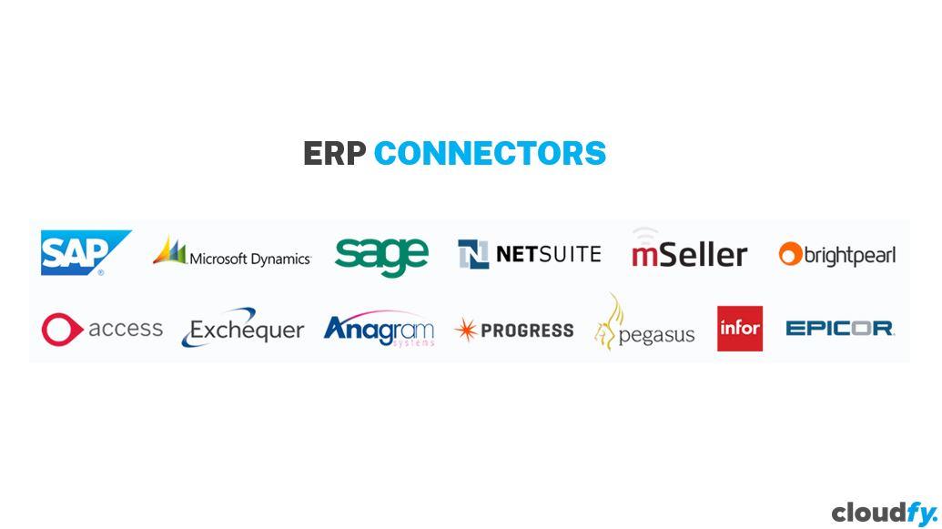 ERP Connectors