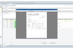 Unanet A/E screenshot: Invoicing - Desktop