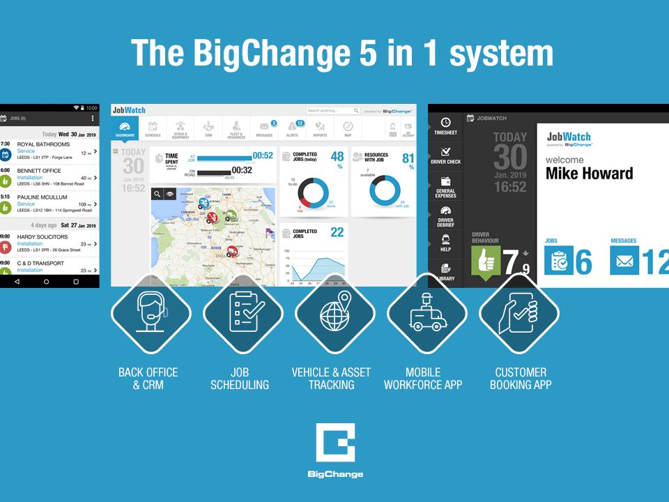 BigChange Software - 1