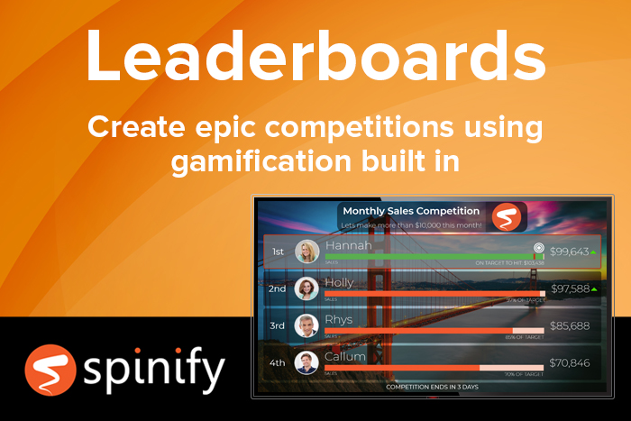 Spinify Software - 1