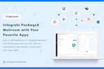 Capture d'écran pour PackageX Mailroom : Mailroom Management Software Integrations