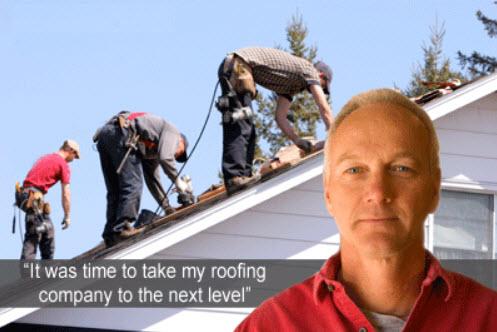 RooferPro Software - 1