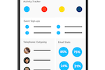 ToucanTech Software - Get to know your community with our activity tracker