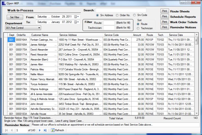 ProServe 2012 Software - 5
