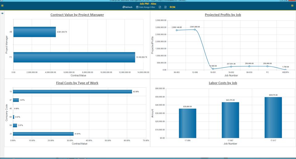 Jonas Enterprise Software - 2