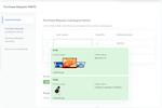 Kissflow Procurement Cloud screenshot: Kissflow Procurement Cloud product catalog screenshot