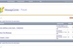 eTrainCenter screenshot: