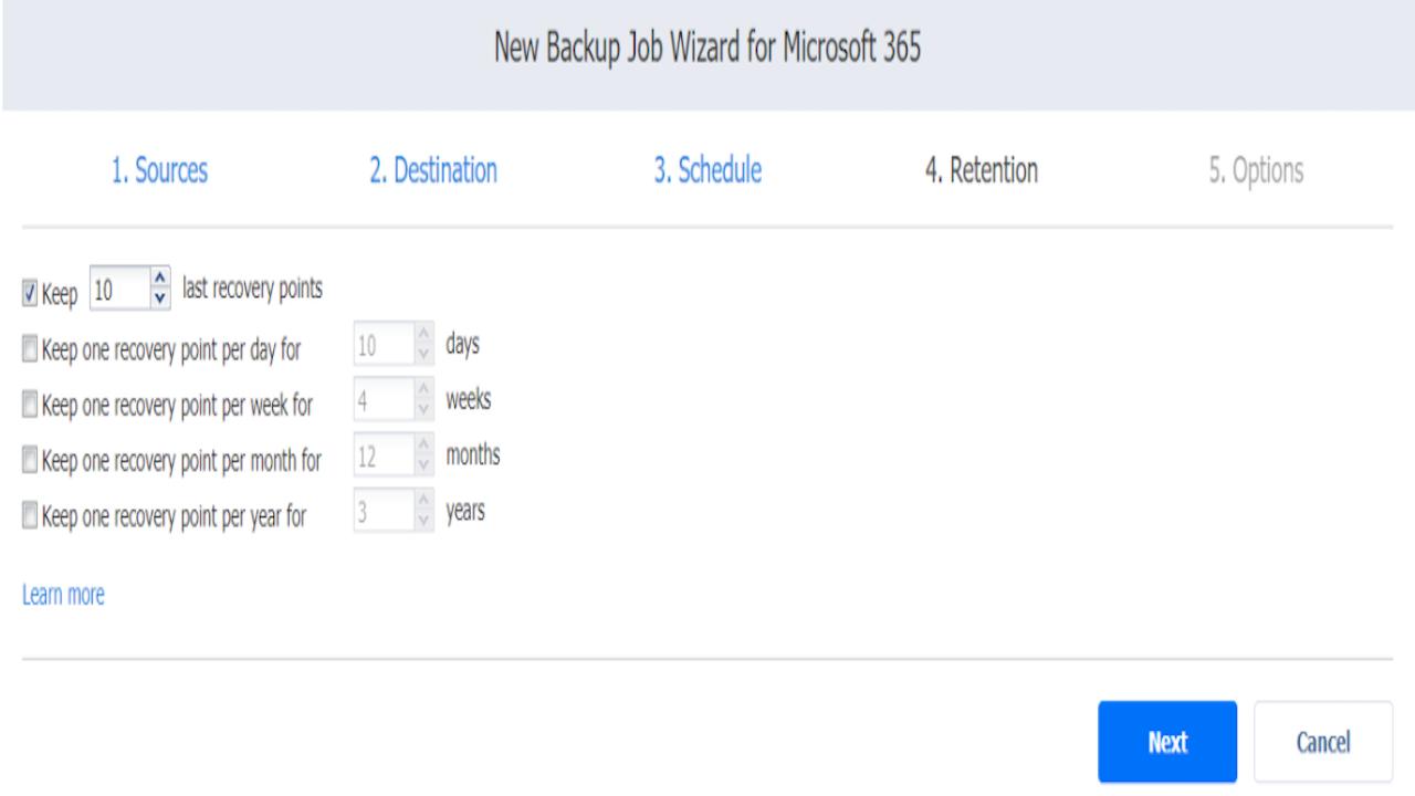 NAKIVO Backup & Replication Software - 4