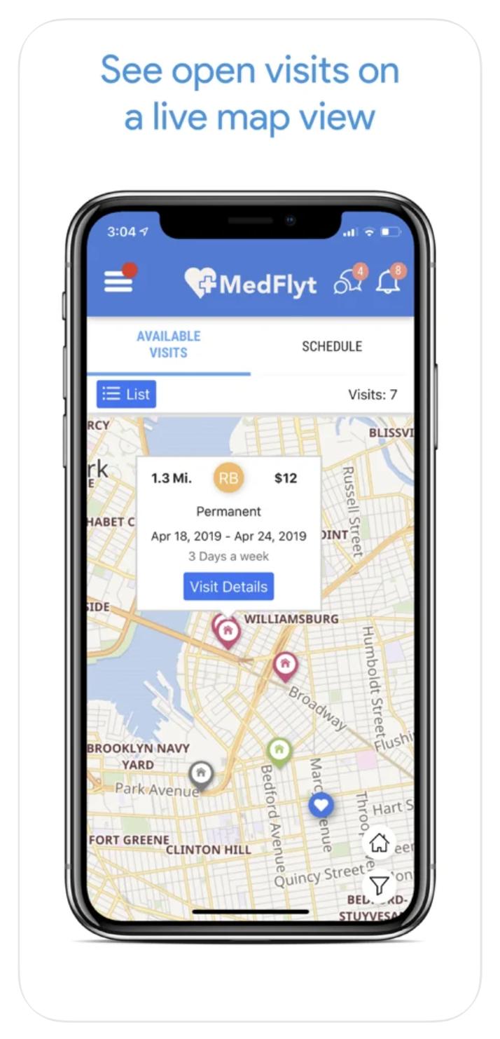 Medflyt Software - 2