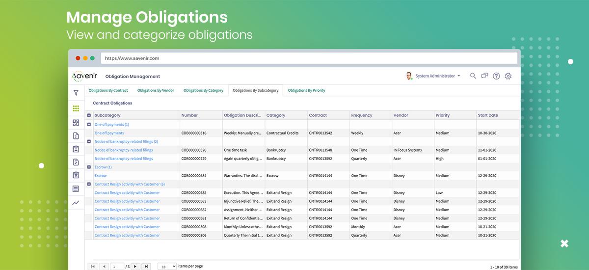 Aavenir Obligationflow Logiciel - 3