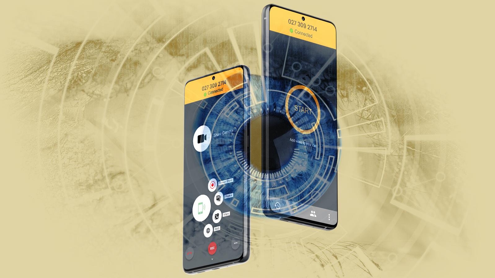 Zyte - Virtual Inspection and Assistance Platform.