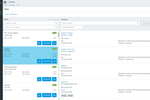Fusebill Subscription Billing screenshot: Catalog Management