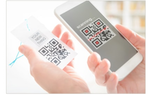 Capture d'écran pour RepZio : RepZio offers complete barcode generating and scanning capabilities