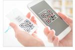 Captura de pantalla de RepZio: RepZio offers complete barcode generating and scanning capabilities